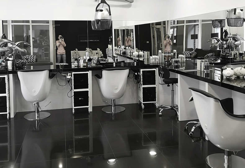 Royal Studio W Szczecinie Informacja O Salonie Fryzjerskim